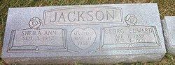 George Edward Jackson