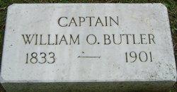William Orlando Butler