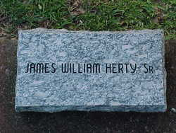 James William Herty, Sr