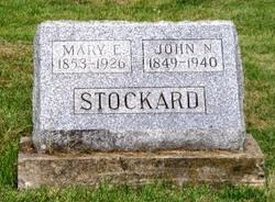 John Newton Stockard