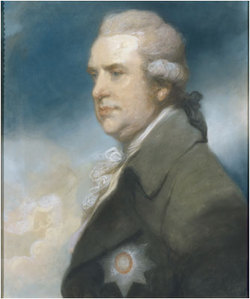 George Macartney 1st Earl MaCartney