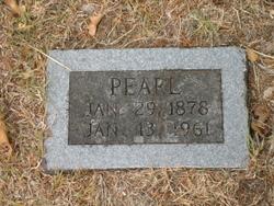 Donnie 'Pearl' <i>Dykes</i> Lockhart