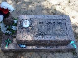 Eric Arizmendi