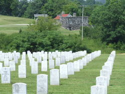 Middle Tennessee State Veterans Cemetery