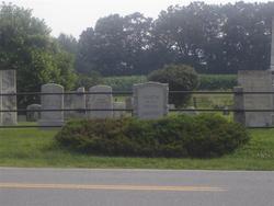 North Vernon Cemetery