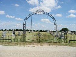 Czechoslovakian Cemetery