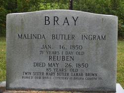 Reuben Bray