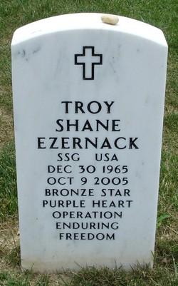 Troy Shane Ezernack