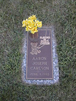 Aaron Joseph Carlson