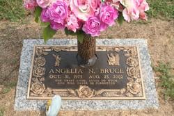 Angelia Nicole Angie Bruce