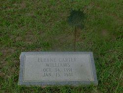 Eulyne Viola <i>Carter</i> Williams