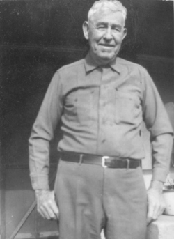 James H. Pa Bex