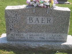 A. Earl Baer