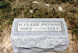 William Clarke Putman