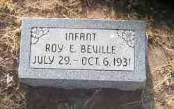 Roy Eugene Beville
