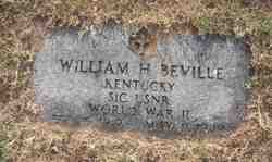William Hobart Beville