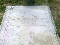 James Louie Brunson
