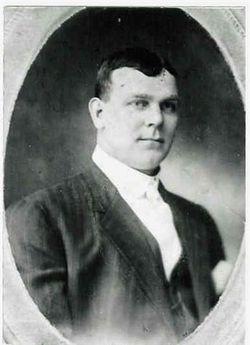 Frank Edward Ford