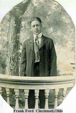 Frank Joseph Ford