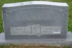 Alva F. Blackburn
