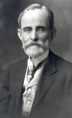 Gideon Allen Davenport
