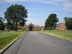 Saint Gabriels Cemetery