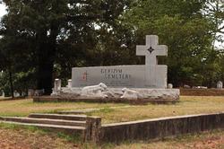 Gerizim Cemetery