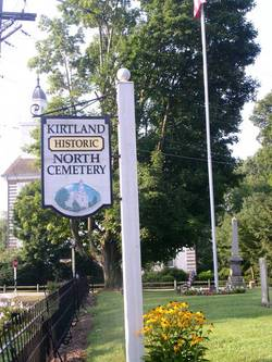 Kirtland North Cemetery