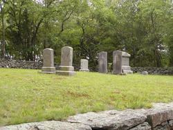 Asa Chace Cemetery