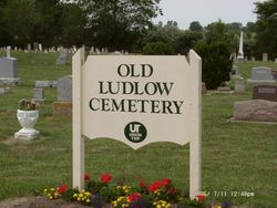 Old Ludlow Cemetery