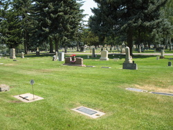 Hyrum City Cemetery