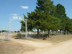 Mount Hermon Cemetery