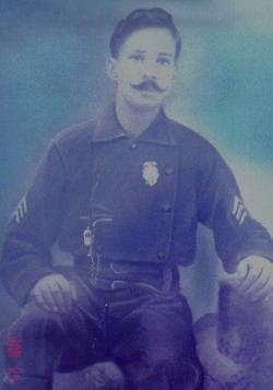 Juan Felix <i>Bodon</i> Laboy