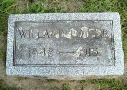 Willard Potter