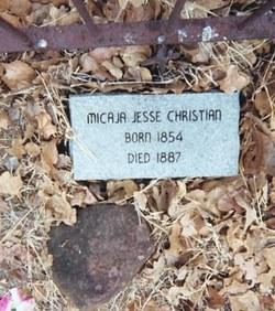 Micaja Jesse Christian