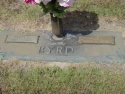 Claudie Cecil Byrd
