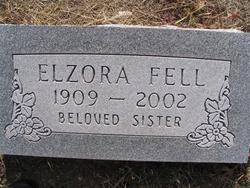 Elzora Fell