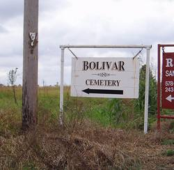 Bolivar Cemetery