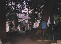 Saint Martin's Churchyard