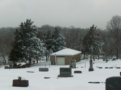 Saint Valentines Cemetery