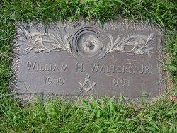 William Bucky Walters