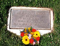 Dale Joseph Gagan