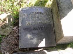 Leo A. Baurhyte