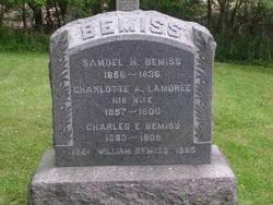 Charles E. Bemiss