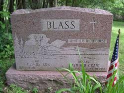 Glenda Ann Blass
