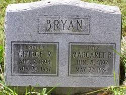 Margaret B. Bryan