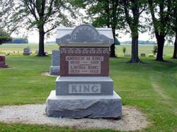Luvina <i>Mihm</i> King