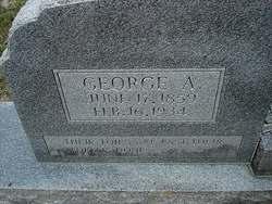 George Alexander Beck
