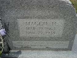 Maggie Hudson Beck