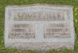 Albert Edward Somerville